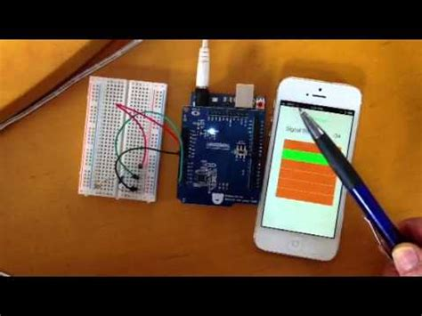 tutorial xcode bluetooth ipad 遙控車 ble bluetooth 4 0 ipad iphone ios