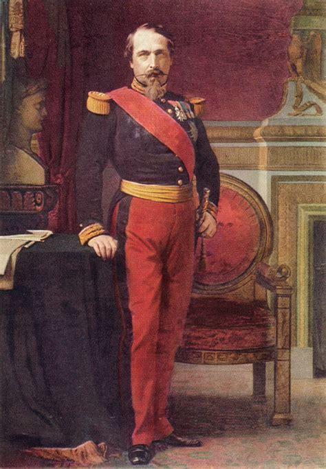 napoleon bonaparte iii biography image gallery napoleon iii