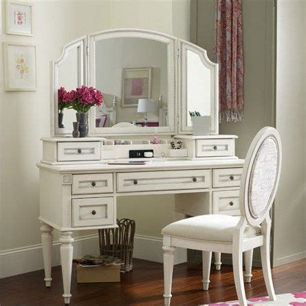 girls vanities for bedroom this vanity can grow up with any little girl girl
