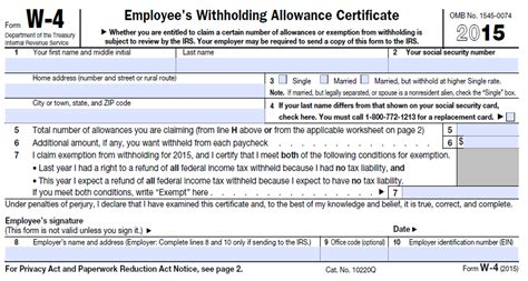 printable w4 11 best photos of w 4 withholding form 2014 irs 2014 w 4