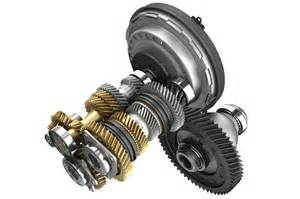 Dual Clutch Ford Dual Clutch Power Shift Gearbox Leoviotti S Corner