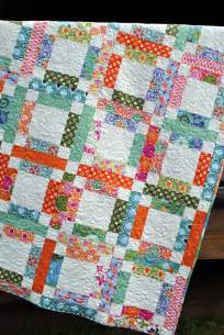 quilt pattern one jelly roll easy and