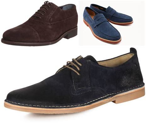 how to care suede men s dress shoes