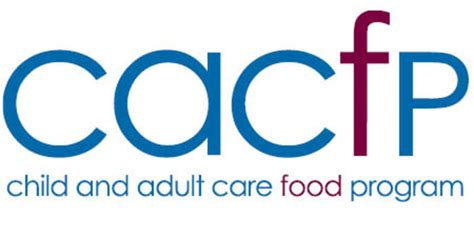 cacfp forms child and adult care food program cacfp cacfp state website homepages a listly list