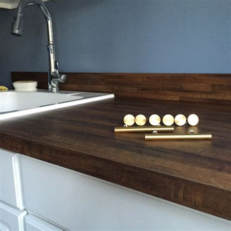 laminate butcher block countertop 1000 ideas about formica countertops on paint
