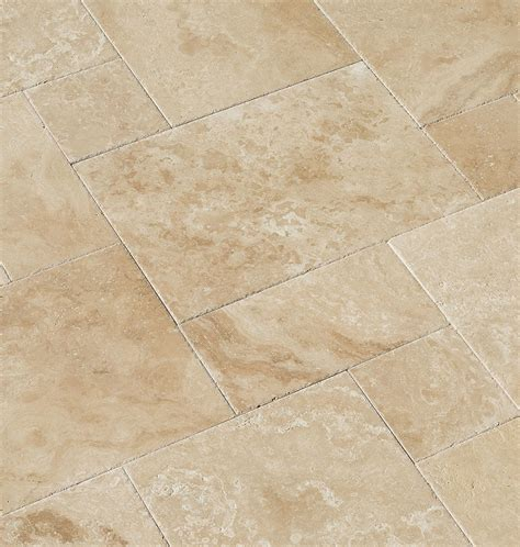 opus pattern travertine tiles izmir travertine tile pattern sets brushed and chiseled