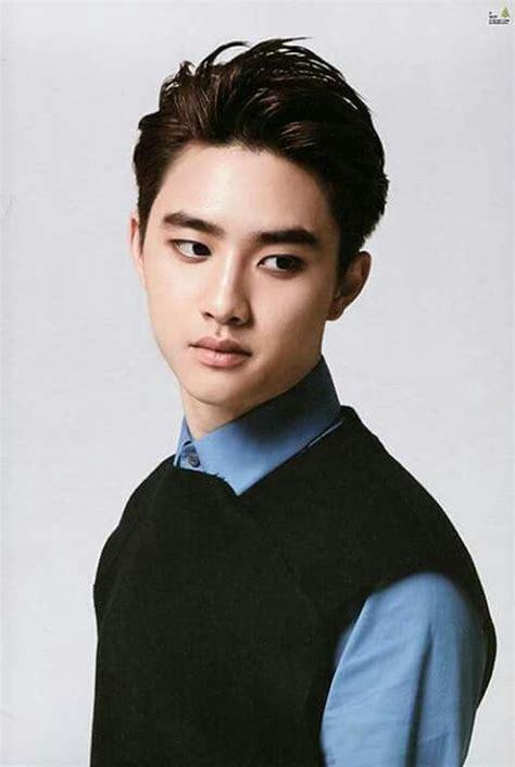 exo kyungsoo d o exo planet 2 exo luxion promo photoshoot 150307