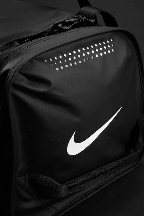 Nike Ultimatum hrag nassanian bag designer