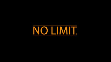 No Limit Vs Limit 3 by Das Business Des 21 Jahrhunderts L No Limit Movement