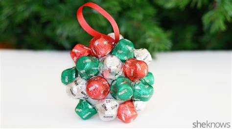 3 ornaments can make with
