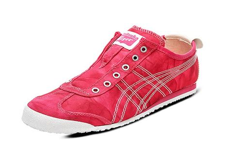 onitsuka tiger mexico 66 slip on shoes d5n6n 5201