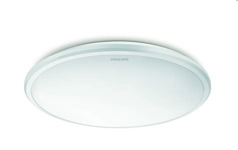 salmon bros philips led ceiling oyster comes in