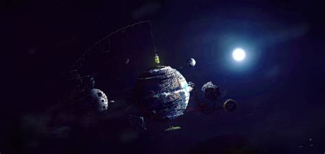 cosmos sci fi earth atmosphere moon plantets star sunlight image gallery sci fi earth