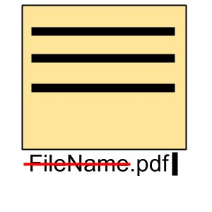 How To Rename A Document On Mac