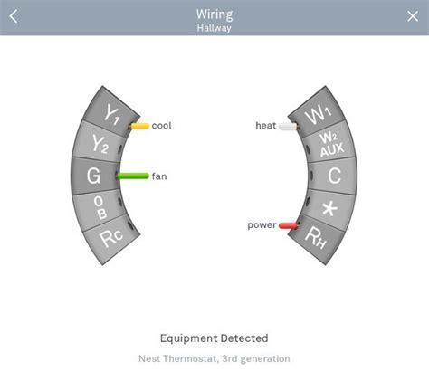nest 3rd generation wiring diagram 34 wiring diagram
