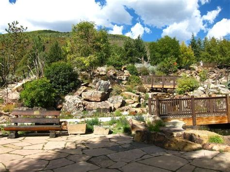 Betty Ford Alpine Gardens by More Gardens Picture Of Betty Ford Alpine Gardens Vail