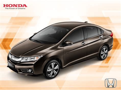 Tv Mobil Honda City spesifikasi fitur dan harga honda all new city tipe e cvt jual honda