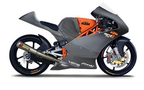 Motorrad Ps Steigern by Moto3 Ktm Modellnews