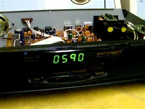 talking house i a m radio part 15 certified am transmitter review formerly known as talking house