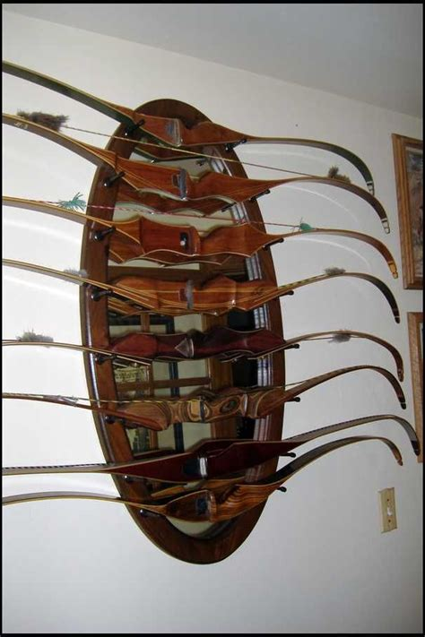 traditional archery shops best 25 bow rack ideas on archery