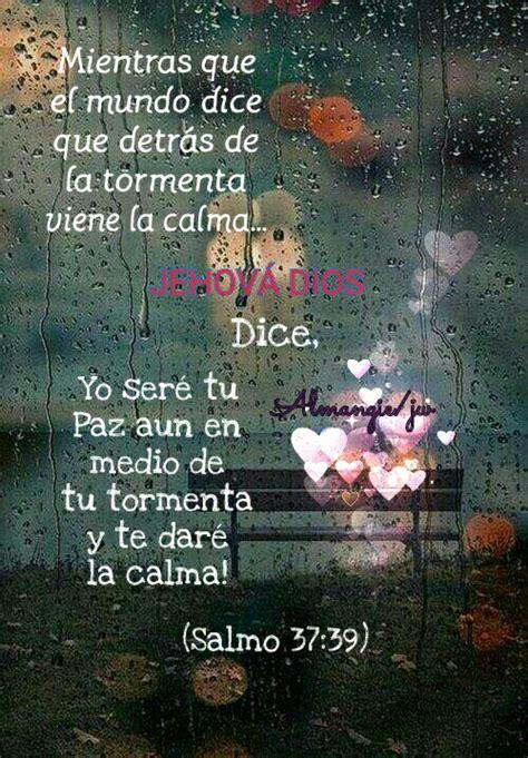 imagenes biblicas jw org jw org salmo 37 39 mi f 233 pinterest jehov 225