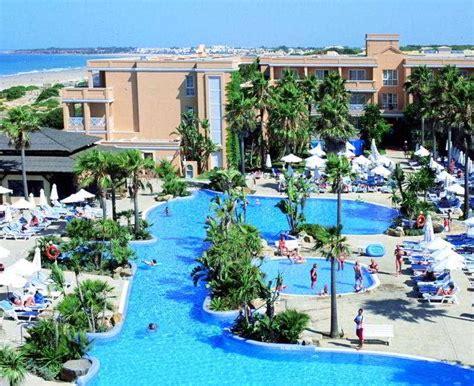 hotel hipotels complejo barrosa chiclana sancti petri cadiz