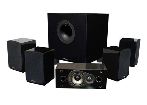 top 5 best budget home theater systems review may 2015