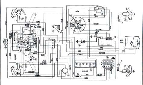 vespa px 200 wiring diagram wiring diagram