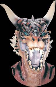 halloween dragon mask gallery for gt dragon mask costume