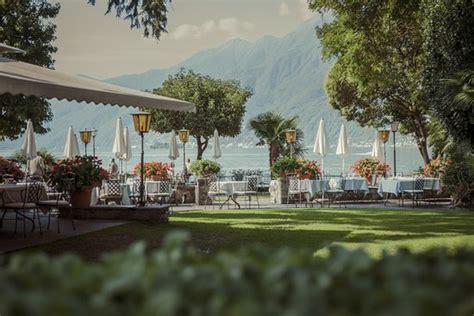 giardino al lago cena di matrimonio foto di ristorante al lago romantik