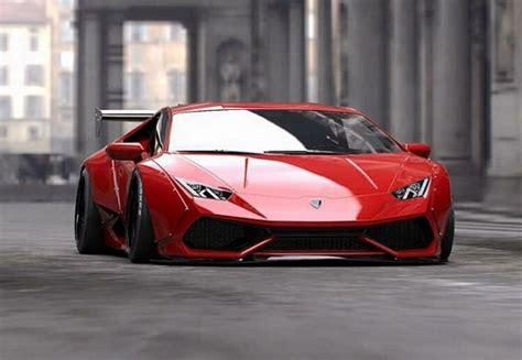 Neuer Lamborghini by New Lamborghini Huracan Special