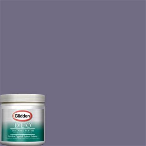 8 oz msl192 martha stewart living purple heliotrope interior paint sle