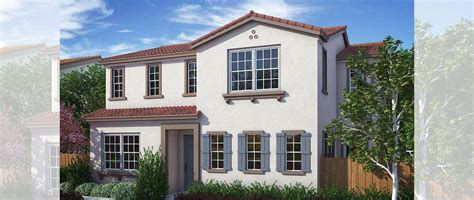 new homes for sale in folsom ca granite reserve at