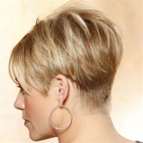 wedge with choppy layers hairstyle 50 wedge haircut ideas for women hair motive hair motive