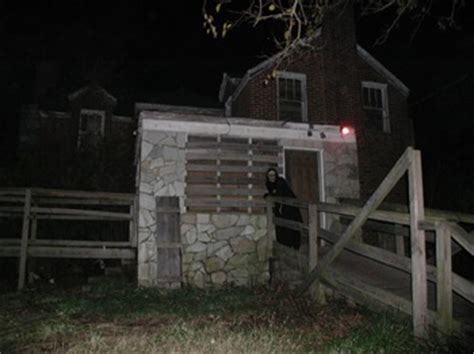 real haunted houses in maryland vire manor haunted house opening in charles county md