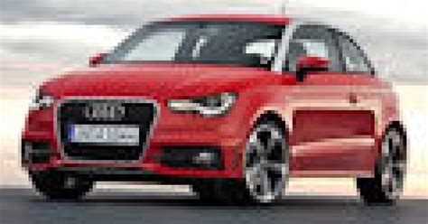 Audi A1 185 Ps Test by Audi A1 Neue Topversion Kurz Knackig Und 185 Ps Stark