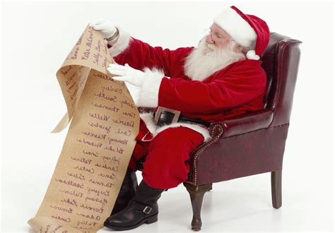santa s santa good and bad list real myideasbedroom com