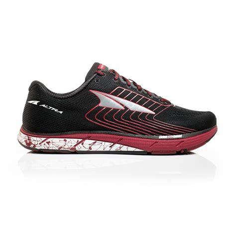 running shoes drop instinct 4 5 mens zero drop road running shoes black