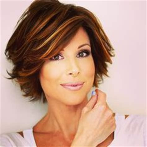 dominique sachse hairstyles 1000 images about hair on pinterest lisa rinna short