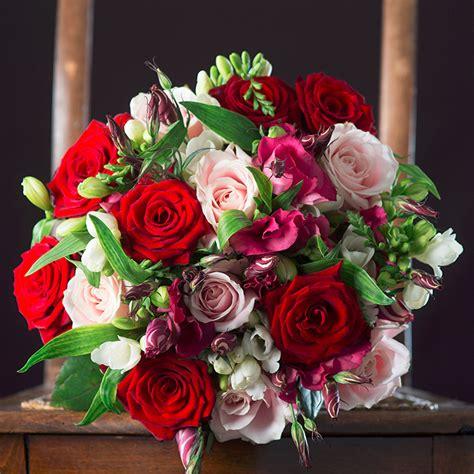 Valentines Flowers by Appleyard Flowers Flowers Florist