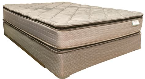 Sided Pillow Top Mattress by Rushmore Two Sided Pillowtop Mattress Awfco Catalog Site
