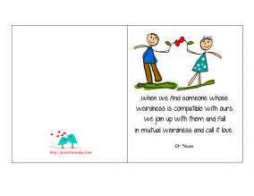 7 best images of printable cards for him free printable cards free