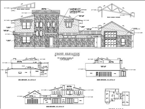 house designs blueprints hdmansion home plans