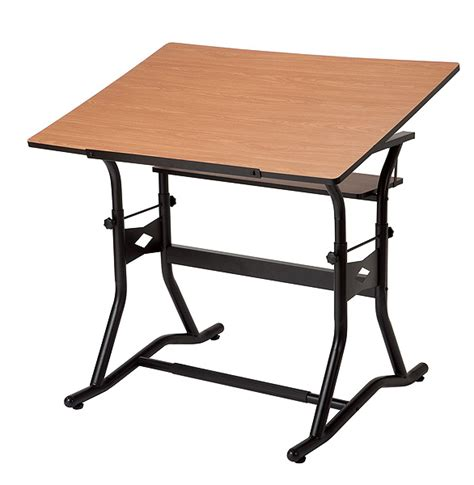 Alvin Craftmaster Iii Hobby And Craft Work Table Drafting Best Drafting Table