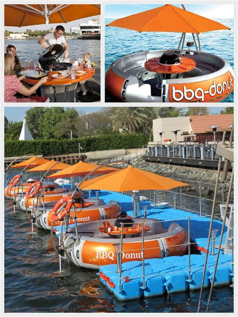 Donut Boat 20 best bbq donut boats australia images on