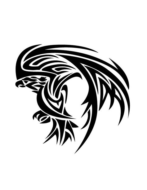 tattoo eagle tribal tattoos 10 handpicked ideas to discover in tattoos