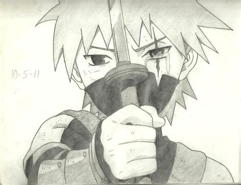 how to draw hatake kakashi hd apps directories
