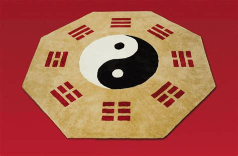feng shui teppich der tao teppich - Feng Shui Teppich