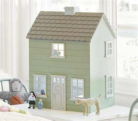 pottery barn doll house pottery barn dollhouse dolls pinterest