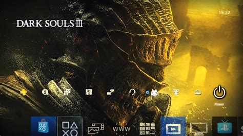 ps4 themes location post your current ps4 theme page 12 playstation 4